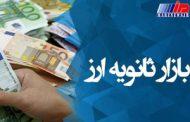تامین ۸٫۶ میلیارد یورو ارز برای واردات از سامانه نیما در ۴ماه