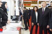 حضور در نمایشگاه باکو تل فرصتی برای ورود به بازارهای منطقه است
