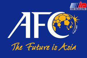 پروژه سعودی - اماراتی برای ریاست کنفدراسیون فوتبال آسیا!