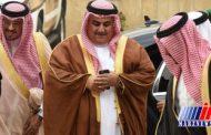 واکنش گسترده کاربران به حمایت علنی وزیر خارجه بحرین از اسرائیل