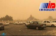 طوفان در خوزستان یک کشته برجا گذاشت
