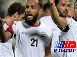 عربستان تیم ملی فوتبال یمن را گروگان گرفت!