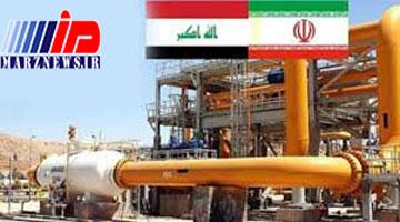 عراق حداقل تا ۲ سال دیگر به گاز ایران نیاز دارد