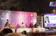 کنفرانس بین المللی «زن و رسانه» در کراچی پاکستان گشایش یافت