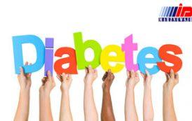 شش استان رکورددار دیابت در کشور