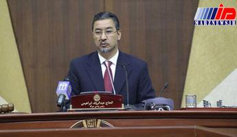 مبارزه با تروریسم مهم ترین هدف کشورهای منطقه است
