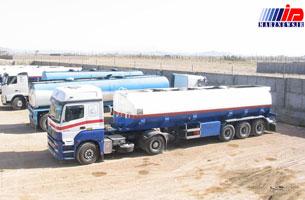 ۲۰۶ هزار لیتر سوخت قاچاق در سیستان و بلوچستان کشف شد