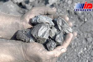 کشف ۱۵ تن سنگ کرومیک قاچاق در بندرعباس