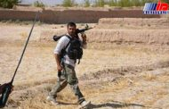 ۳۳ طالبان در درگیری با ارتش افغانستان کشته شدند