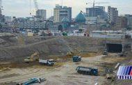 ساخت بزرگترین زیرگذر کربلا به دست ایرانیها + عکس