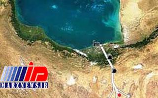 طرح انتقال آب خزر به سمنان ازسر گرفته شد