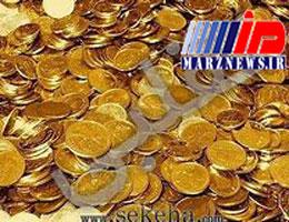 کلاهبردار سکههای تقلبی دستگیر شد