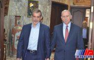 شرکت های ایرانی به سرمایه گذاری در عراق دعوت شدند