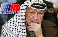 ترور عرفات با موافقت سعودی انجام شد