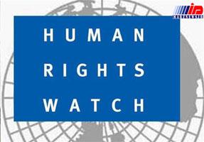 انتقاد دیده بان حقوق بشر از حبس کاربران شبکه های اجتماعی درامارات