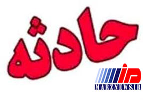 ۲مصدوم در ریزش سقف مدرسهای در خوزستان