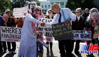 کنگره به دنبال بررسی جامع سیاست های ترامپ با عربستان سعودی است