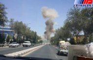 حمله انتحاری در کابل ۴ کشته برجای گذاشت