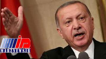 اردوغان: چهره اصلی اروپا نمایان شد