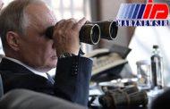 پوتین عضو سازمان اطلاعاتی آلمان شرقی هم بوده
