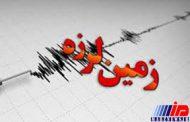 زلزله ۳.۴ ریشتری مهران را لرزاند