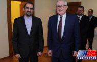 روسیه بر همکاری با ایران در سازمان های بین المللی تاکید کرد