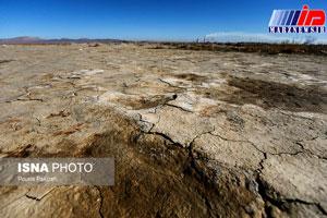 فروچالههایی در مخزن سد گتوند