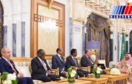 تلاش عربستان برای تاسیس اتحادیه دریای سرخ و خلیج عدن
