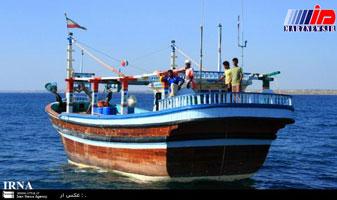 جسد صیاد کشته شده بدست پلیس ساحلی امارات به بوشهر منتقل شد