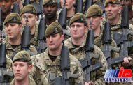 انگلیس در کویت پایگاه دریایی نظامی احداث میکند