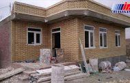 عملیات ساخت بیش از ۲۰ هزار واحد مسکونی زلزله زده پایان یافت