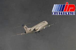 لغو ۵ پرواز امروز در فرودگاه اهواز