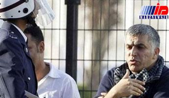 عفو بینالملل آزادی فوری «نبیل رجب» را خواستار شد
