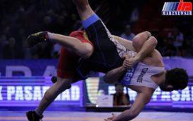 پاس ستارگان ساری در جام باشگاه های کشتی آزاد جهان سوم شد