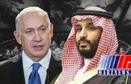 تلاش بنسلمان برای دیدار با نتانیاهو