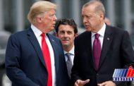 اردوغان و ترامپ درباره سوریه گفتوگو کردند