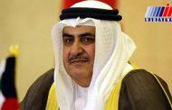 واکنش وزیر خارجه بحرین به دعوت امیر قطر برای گفتوگو