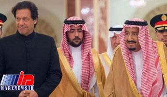 چک دوم آلسعود برای پاکستان نقد شد؛ واریز ۱ میلیارد دلار به خزانه