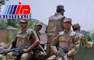 کشته شدن ۶ مقام امنیتی پاکستان در یک حمله