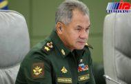 آمریکا درخواست وزیردفاع روسیه برای مذاکره را بی پاسخ گذاشت