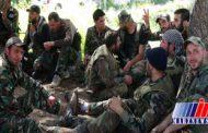 هشدار آمریکا به معارضان سوریه درباره شرکت در عملیات ترکیه