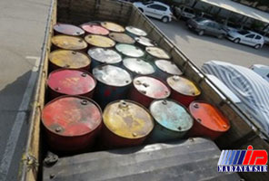قاچاق سوخت با شیوه جدید