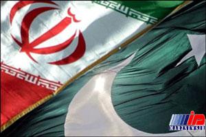 حضور سفیر ایران در وزارت خارجه پاکستان