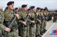 روسیه از سازمان ملل خواست مانع تشکیل ارتش کوزوو شود