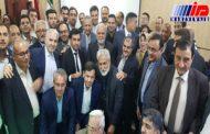 همایش مشترک اقتصادی ایران و بصره عراق آغاز شد