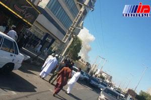 جزییاتی از احتمالات چگونگی ورود مواد منفجره در حادثه چابهار