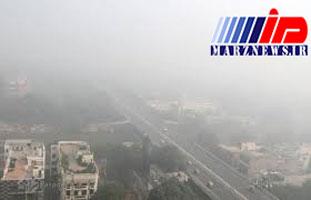 کابل امروز آلودهترین شهر جهان بود