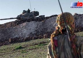آمریکا پیشمرگه های «روژاوا» را در مرز ترکیه و سوریه مستقر می کند