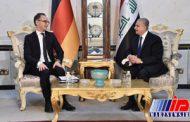 عراق خواستار مشارکت اروپا در بازسازی مناطق جنگزده شد