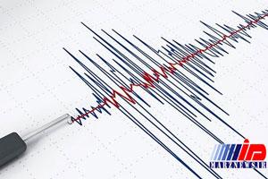 زلزله ۳.۷ ریشتری علی آبادکتول را لرزاند